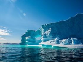 至2035年北极海冰可能会完全消失