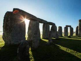 英国巨石阵的5个秘密