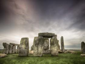 英国巨石阵之谜