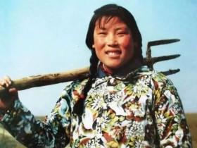 50年前魏振芳发现了常林钻石并上交,现在她怎样了?