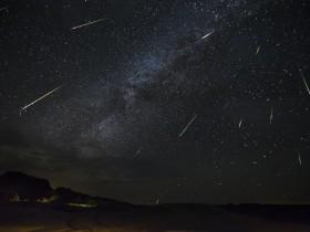 小行星、流星、陨石和彗星,有什么区别?