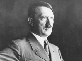 关于阿道夫·希特勒你可能不知道的9件事