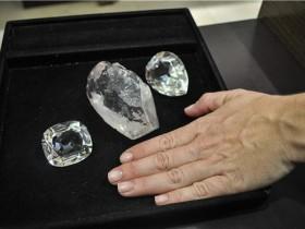 库利南钻石多少钱