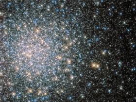 什么是球状星团?