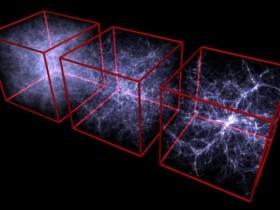 什么是暗能量?