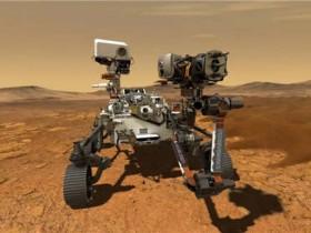 2020年,在火星上寻找生命的任务变得更重要了
