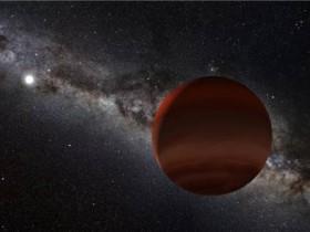 太阳附近发现了近100个褐矮星