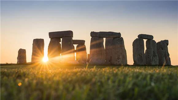 遗失已久的文物可能揭示巨石阵之谜