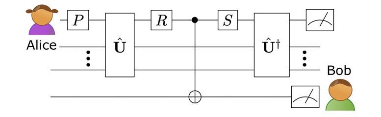 """通过模拟量子""""时间旅行""""来证明量子领域中的蝴蝶效应"""